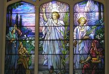Churches / Houses of worship from around the world! / by Mary Whitelaw