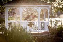 Our Wedding April 19, 2014 / Sherry Wong and Paul Roberts Wedding at Westlake Village Inn in Westlake Village, California. April 19, 2014.