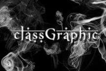 Diseños para Classgraphic / Diseños para ClassGraphic