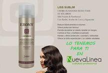 EBONY HAIR CARE / Productos especiales para #Cabello Afro