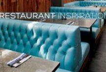 Restaurant Seating (Non Sandler Seating)