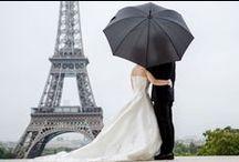 Paris Wedding Photographer Magdalena Martin / Paris, Wedding photography, Portrait photography