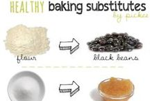 Food Substitues