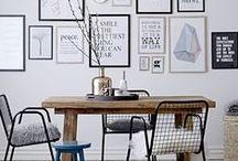 Living room - Dining room - Wohnen - Wohnzimmer