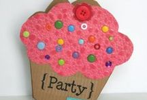 *cuPcaKe pArtY*