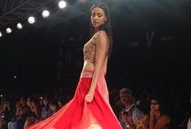 Lakme Fashion Week / Lakme Fashion Week 2015 Summer/Resort! The collections from 84 established ace designers of India. For more updates: http://bit.ly/1X8rG2m
