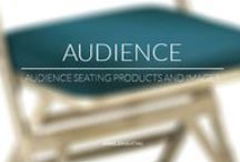 Audience Seating / Audience Seating