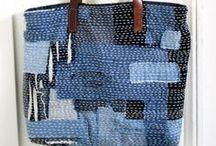 bag_Sashiko / bag