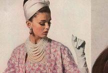 Old School / Vintage Vogue