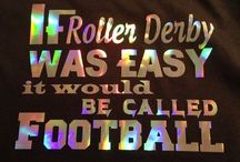 ❤️ roller derby / All things roller derby!