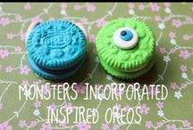 *MonStEr InC. pArtY*