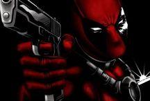❤️ Deadpool