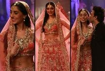 IBFW 2015 / India Bridal Fashion Week 2015! The best trends and designs in bridal couture by leading fashion designers of the country.For more updates : http://bit.ly/1PiipmR