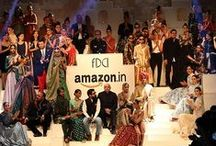 Amazon India Fashion Week Spring/Summer '16 / Fashion stage has dropped its curtains! We bring you live updates from AIFWSS 2016. Stay with us and enjoy AIFW's live moments here: http://bit.ly/1jcXXqz To view gallery, click here: http://www.boldsky.com/topic/india-fashion-week
