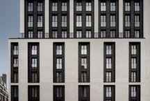 Hotel / Hotel
