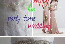Gorgerious wedding gown