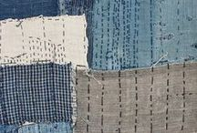 patchwork & quilting / patchwork & quilting