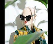 Bizzare Fashion / Find Out The Bizzare Fashion Trends Around The World