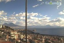 Webcam Italy / Sezione dedicata alle webcam del territorio Italiano.