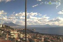 Webcam Italy / Sezione dedicata alle webcam del territorio Italiano.