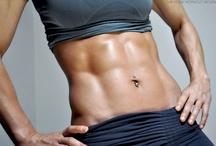 Fitness / by nettie hann