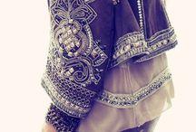 La ropa que me gusta /