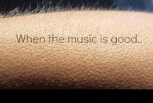 Music Moves My Soul / by Pilar Pena-Penton