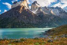 Chile / by Pilar Pena-Penton