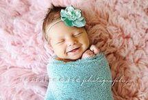 Precious Little Babies / by Pilar Pena-Penton