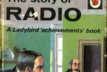 The Story of Radio. A Ladybird 'Achievements' Book