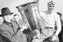 Racing Greats / Simply The Best / by Ken McLeod