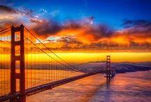 California / by Pilar Pena-Penton