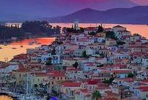 Glorious Greece / by Pilar Pena-Penton