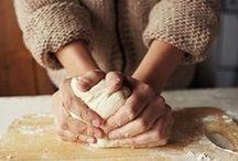 Sweet Love / knitting, baking, pilates, balet, horse riding, fireplace, chess, piano, fashion, fruits, clothes