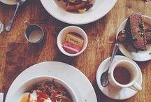 Breakfast | Coffee Break