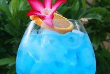 Drinks, Shots & Alcoholic Treats / by A. S.