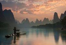 China / by Pilar Pena-Penton