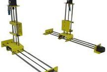 Foam Cutting Machinery / CNC hot wire foam cuttrs, CNC routers, laser cutter, foam shredders, compactors