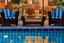 Athens - Divani Palace Acropolis / Divani Palace Acropolis hotel offers breath-taking views of the Acropolis from its rooftop terrace, The hotel is within walking distance from the new Acropolis museum and Herodion theatre. 5* - Athens - Greece