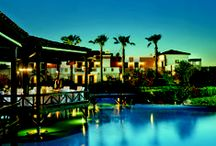 Crete - Aldemar Royal Mare / Aldemar Royal Mare is a 5* resort in Hersonissos, Crete, featuring all the facilities and comforts you expect from a luxury hotel.