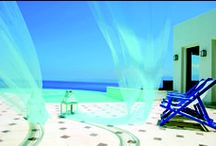 Crete - Elounda Gulf Villas & Suites / An award-winning, family-owned and run boutique villa-hotel. A member of the Small Luxury Hotels of the World. An ideal destination for families, couples and friends. 5* Luxury