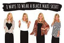 Ways to Wear / by Women's Team