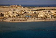 Soma Bay - Kempinski Hotel / Luxurious European service with Egyptian hospitality at the premier holiday destination on Egypt's Red Sea coast. The Moorish fortress with oriental accents is the first property in Egypt.