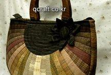 Сумки / Шитье сумок