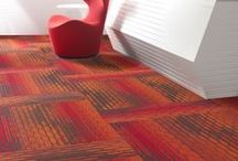 Neocon 2014 New Carpet Release / Whats new from Mohawk Carpets at this years Neocon.