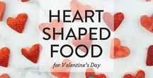 Holidays - Valentine's Day / Share the day with the ones you love with these great gift ideas, recipes, crafts and more!