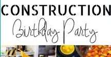 Kid Party Ideas / Planning your child's birthday party? You've come to the right place! We've gathered everything you'll need right here...cake/cupcake ideas, decorations, birthday party themes, games, crafts, birthday invitations and so much more!