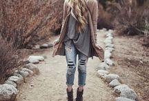 * My style