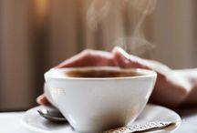 * I love coffee