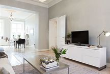 * Ideal home / New project